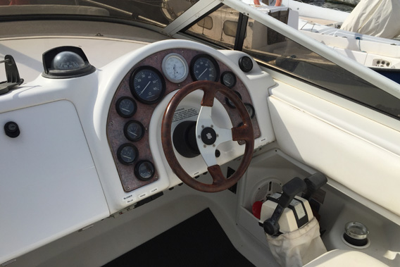 Chris Craft Crontie 252